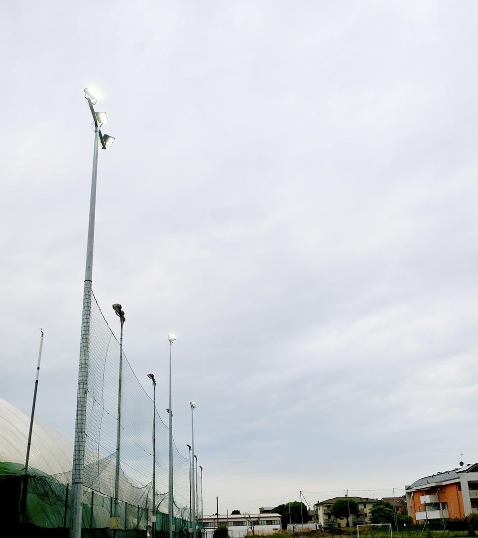 Impianti civili industriali domotica knx videosorveglianza
